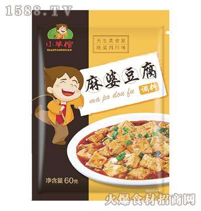 小羊倌麻婆豆腐调料60克