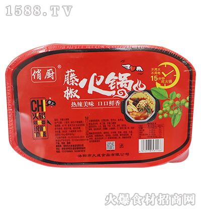 俏厨藤椒火锅粉300g