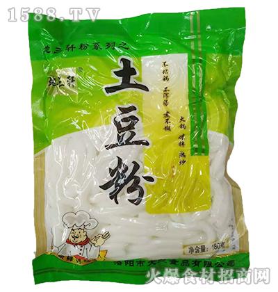 地三轩土豆粉180g