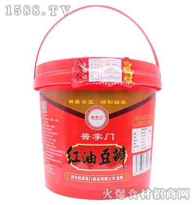 酱掌门红油豆瓣6kg