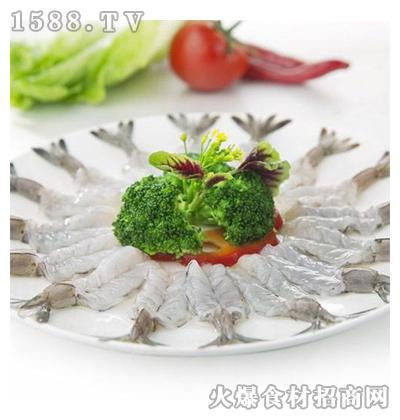 良德源蝴蝶虾