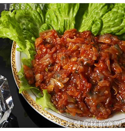 香辛苑杂色蛤