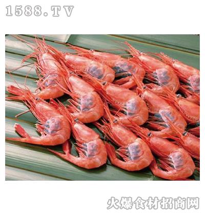 川洋国际甜虾