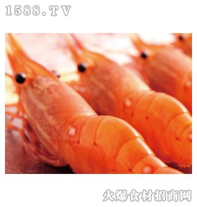 川洋国际牡丹虾