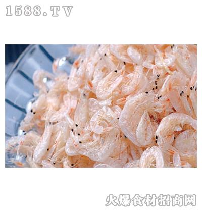 浩和食品-虾皮200g