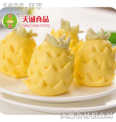 天诚-菠萝包面点