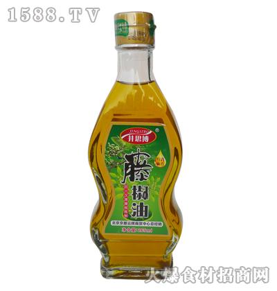 井思博特麻清香藤椒油265ml