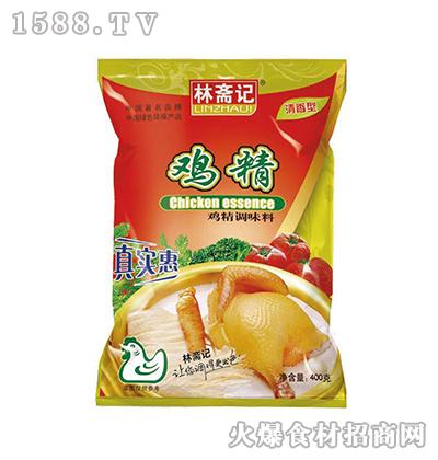 林斋记鸡精调味料400g
