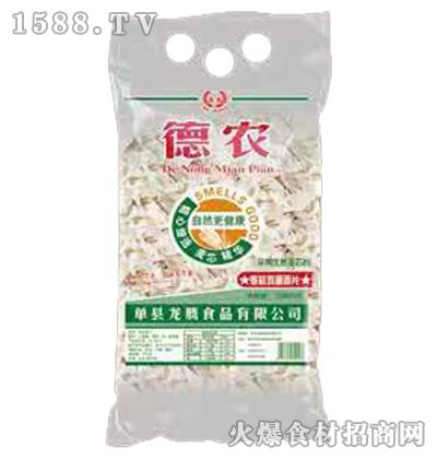 德农麦芯面片1kg