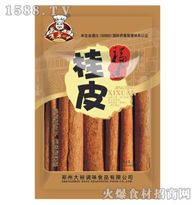 王老胖-桂皮