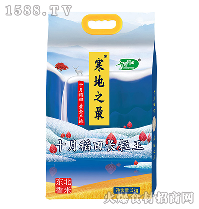 十月稻田-长粒王5kg