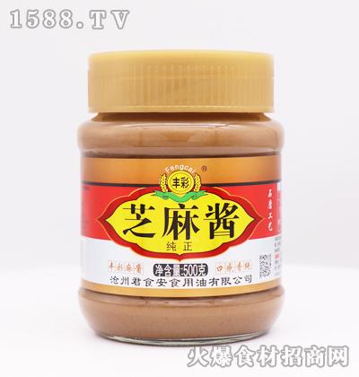 丰彩芝麻酱500克
