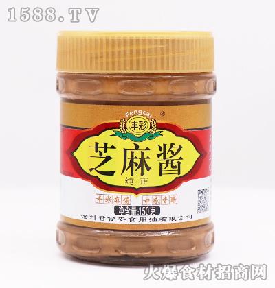 丰彩芝麻酱150克