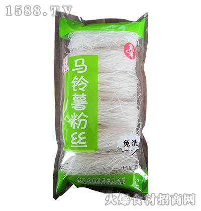 龙须马铃薯粉丝(免洗)300g