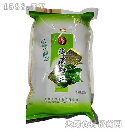 龙须海藻粉丝-200g