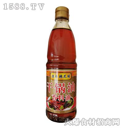 非衣辣芝缘干锅油(香料油)