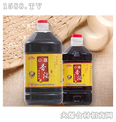 晓香坊小磨香油5L