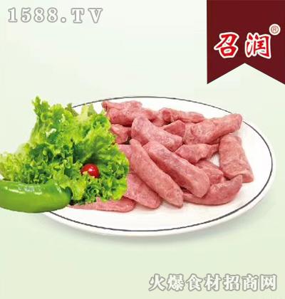 韩式风味烤肠12kg-召润