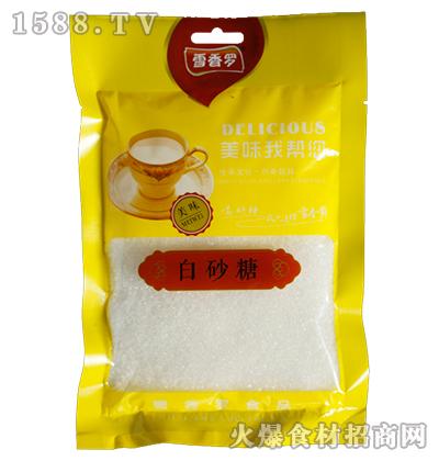 雪香罗-白砂糖