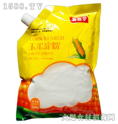 雪香罗-玉米淀粉300g