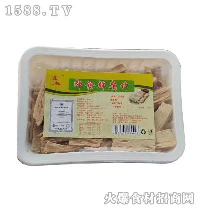 东枫即食鲜腐竹180克