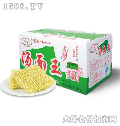 营丰汤面王4.2kg