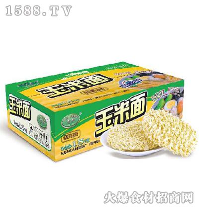营丰小彩玉米面1.75kg