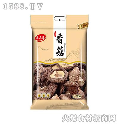 楚三源香菇250g