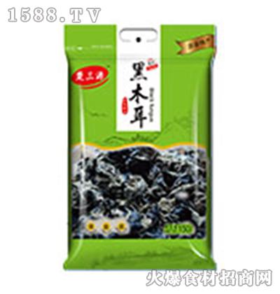 楚三源黑木耳(单片)150g
