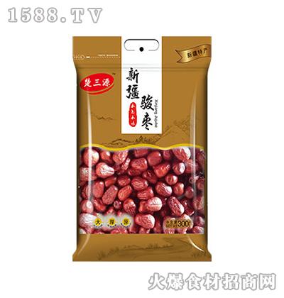 楚三源新疆骏枣1300g