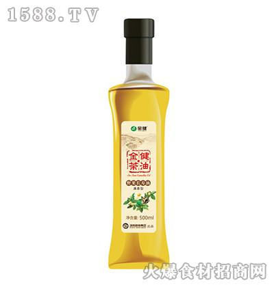 金健清香型野果长寿油500ml