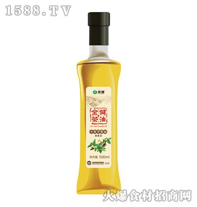 金健清香型小果孕婴油500ml