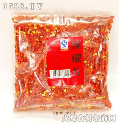 老石家辣椒片100g