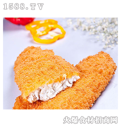 友联裹糠鱼片