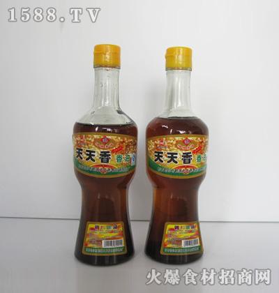 鹤城天天香-香油