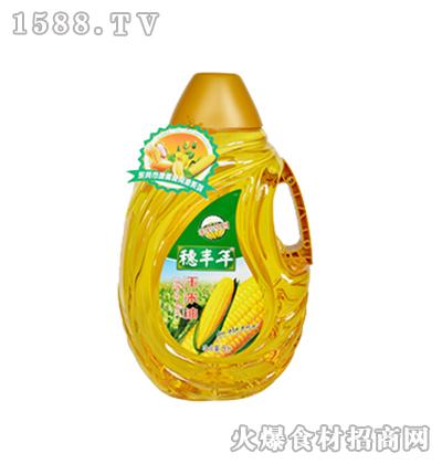 穗丰年玉米油5L