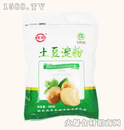 丹喜土豆淀粉300克