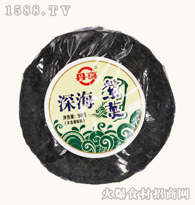 丹喜紫菜90克