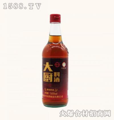 丹喜大厨料酒500ml