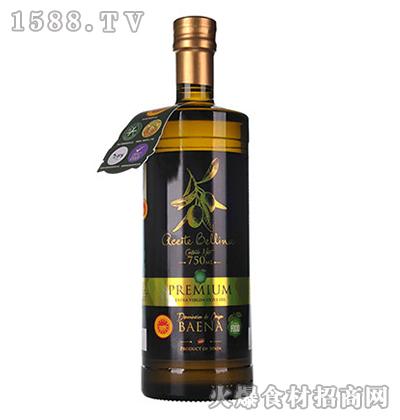 蓓琳娜PDO特级初榨橄榄油750mL