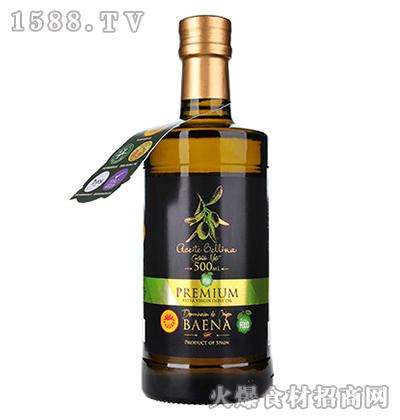 蓓琳娜PDO特级初榨橄榄油500mL
