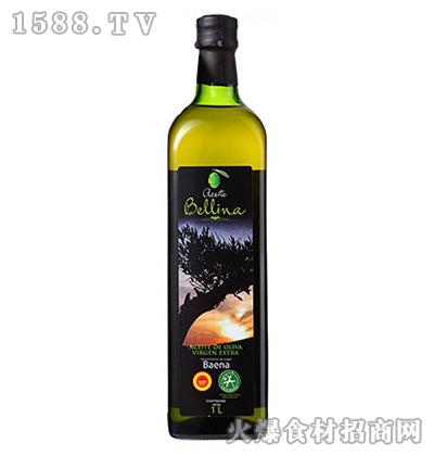 蓓琳娜PDO特级初榨橄榄油-1L