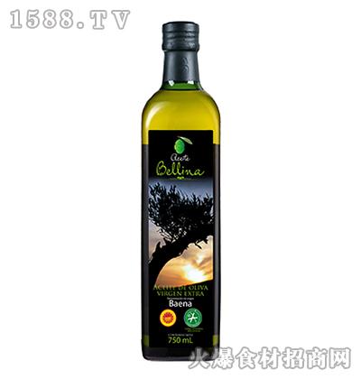 蓓琳娜PDO特级初榨橄榄油-750mL