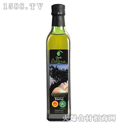 蓓琳娜PDO特级初榨橄榄油-500ml