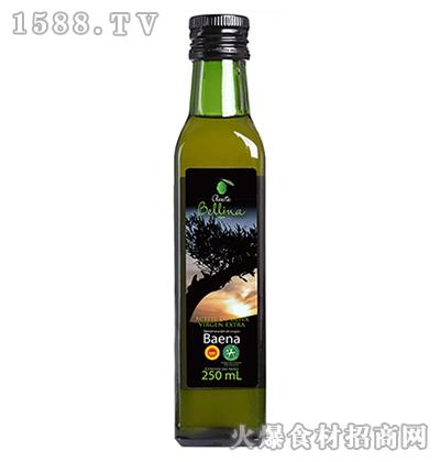 蓓琳娜PDO特级初榨橄榄油250ml