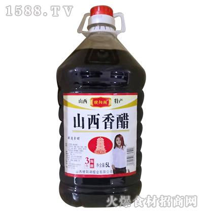 梗阳湖山西香醋5L(3年陈酿)