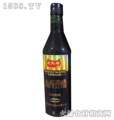 梗阳湖山西香醋420ml