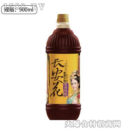 长安花菜籽油浓香风味900ml