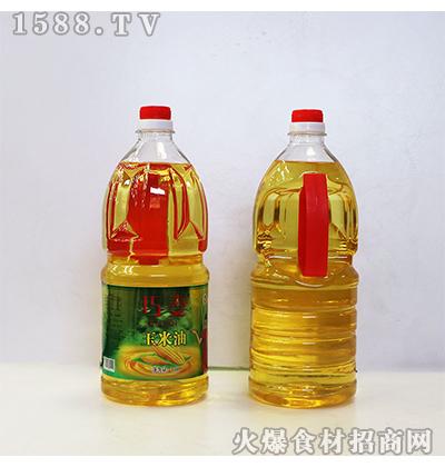 巧妻玉米油1.5L