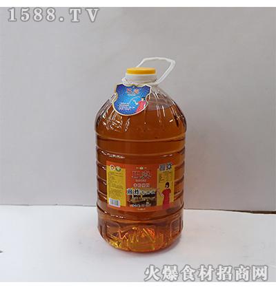 巧妻煎炸专用油5L